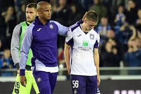 Saelemaekers thanks Anderlecht after dream transfer, Kompany wu ...