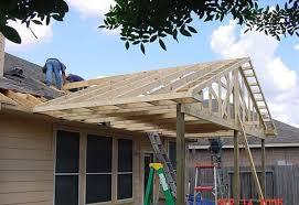 hip roof patio cover plans unique on