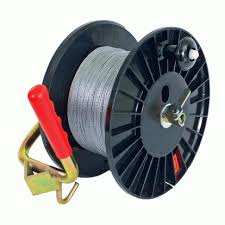 Rappa Reels The Electric Fencing Reel With A 5 Year Guarantee