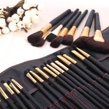 full set of makeup brushes uk