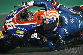 Moto2 Results - 2020 Qatar MotoGP Free Practice (