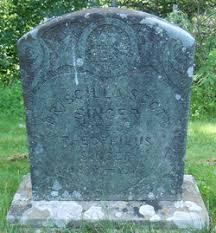 Priscilla Scott McCulloch (1839-1918) - Find A Grave Memorial