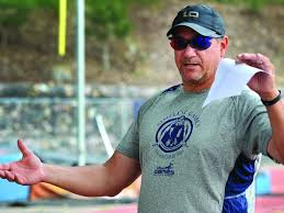 T&F: Dave Johnson found God, then his purpose in life | Members |  idahostatejournal.com
