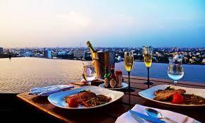 20 romantic restaurants in chennai