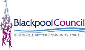 """Image result for blackpool council logo"""""""