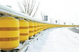 Roller Barrier System Trafficinfratech Magazine