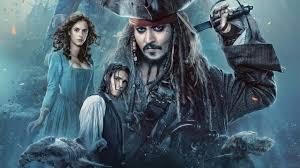 Pirati dei Caraibi: La vendetta di Salazar, nuovo spot TV e motion ...