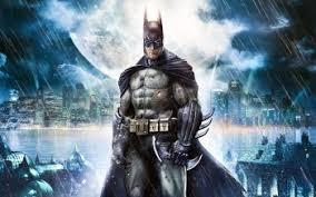 61 batman arkham asylum hd wallpapers