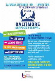 Baltimore Seafood Fest
