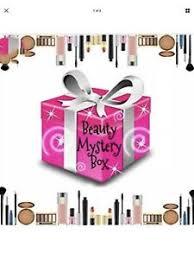 cosmetics beauty box makeup skincare