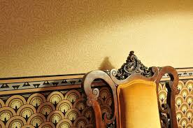 bradbury wallpaper decor