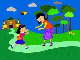 Tuyển tập thơ về chủ đề gia đình cho bé mầm non - Những bài thơ về ...