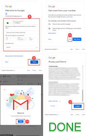 Create New Gmail Account for Yourself ...