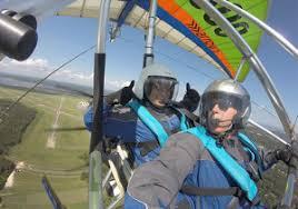 hang gliding in florida light sport trike