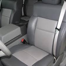 ford f150 crew cab xlt katzkin leather