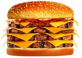 burger king nutrition info calories