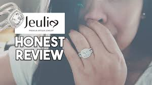 jeulia ring review honest review