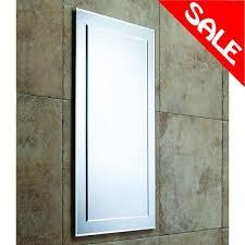 bevelled edge mirror tiles likable