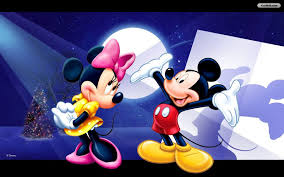 wikipedia mickey minnie mouse
