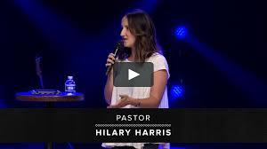 Jesus Talks – Part 4 – Hilary Harris on Vimeo