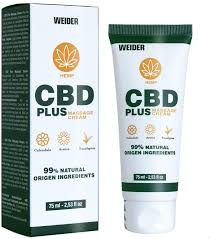 Weider Anti-inflammatory Cream, CBD cream for massage, 75 ml: Amazon.co.uk:  Health & Personal Care