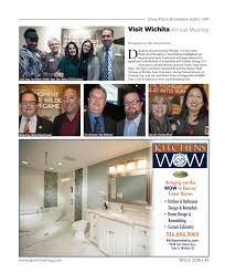 VIP Wichita Magazine - March 2018 by VIP Wichita Magazine - issuu