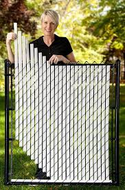 4ft White Ridged Slats For Chain Link Fence Chain Link Fence Chain Link Fence Privacy Fence