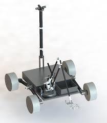 UNL engineering students in NASA's Robo-Ops contest | News Releases |  University of Nebraska-Lincoln
