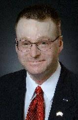 Lt. Col. (Ret.) Brian Birdwell | Bookreporter.com