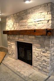 pin on fireplace reface