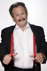 Bobby Ball dead at 76: Tommy Cannon and ...