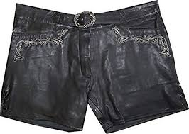 lekra bavarian leather pants lederhosen