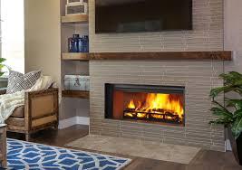 area rug stone fireplace tile custom