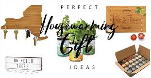 housewarming gifts for new homeowners