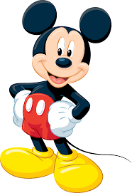 mickey mouse png images cartoon