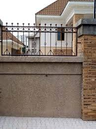 Fence Rail Designs And Fabrication Artecor Wrought Fabrication Limited Designs And Fabrication Of Doors Gates Fence Rails Windows And Staircase In Enugu Nigeria