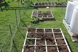 How To Put Up An Inexpensive Fence For Your Garden