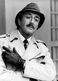 Jacques Clouseau | fictional character