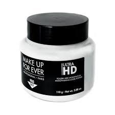 nigel beauty ultra hd loose powder 110g