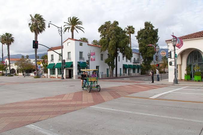 "Image result for Santa Barbara Glamorous Town"""
