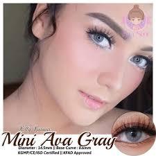 Kitty kawaii Mini Ava Gray | Shopee Philippines