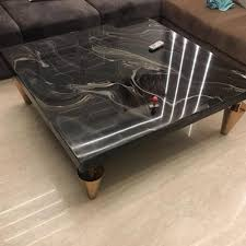 designer marble table top at rs 55000