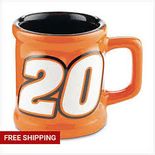 Tony Stewart Decal Mug Shot In Usa Gift Tony Stewart Decal Mug Shot Ferns N Petals