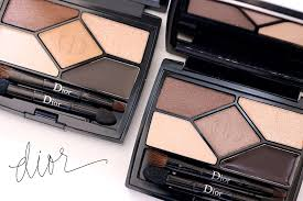 dior 5 couleurs designer eyeshadow