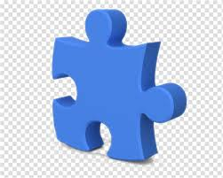 World Autism Awareness Day Light It Up Blue April 2, Puzzle Piece ...