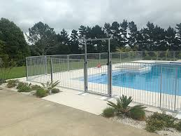 Temporary Pool Fencing Hire Sale Ghl Group