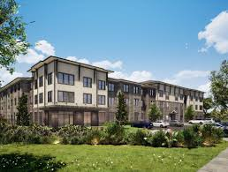 Wood Partners Announces Grand Opening of 330-Unit Alta Sugarloaf ...