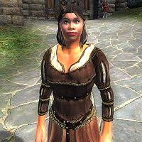 Oblivion:Tamika - The Unofficial Elder Scrolls Pages (UESP)
