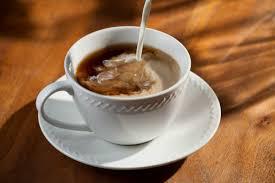 making french vanilla coffee creamer