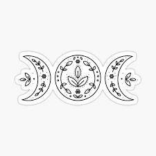 Goddess Stickers Redbubble